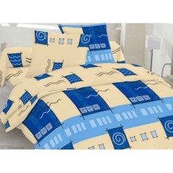 Постельное бельё 40-0462 Blue