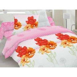 Постельное бельё 20-0980 Pink