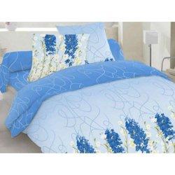 Постельное бельё 20-1138 Blue