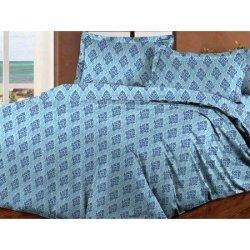 Постельное бельё 40-0606 Blue