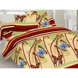 Постельное бельё 40-0528 Brown