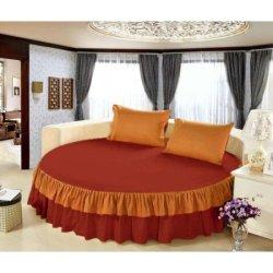 Постельное белье круглое «Медовый сон» 220