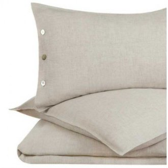 Льняное постельное белье Markus Linen-01