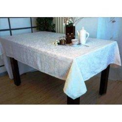 Скатерть Almira Mix Француженка на квадратный стол