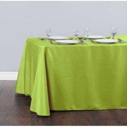 Скатерть Almira Mix Satin Salat на прямоугольный стол