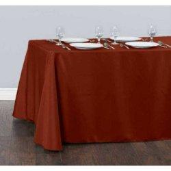 Скатерть Almira Mix Satin Vino на прямоугольный стол