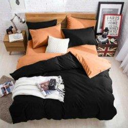 Подростковое постельное белье Black-Honey
