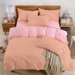 Подростковое постельное белье Coral-Pink