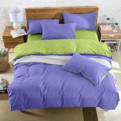 Подростковое постельное белье Lila - Light-green