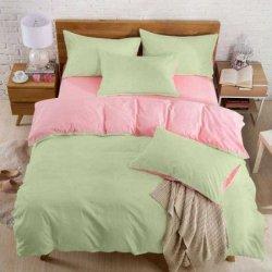Подростковое постельное белье Oliva-Pink
