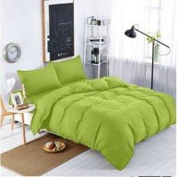 Подростковое постельное белье Lihgt-green