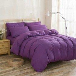 Подростковое постельное белье Purple