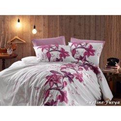 Комплект постельного белья Eveline Fusya