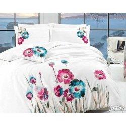 Евро комплект постельного белья Felecia
