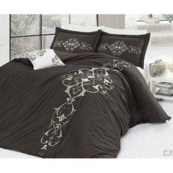 Евро комплект постельного белья «Carel»