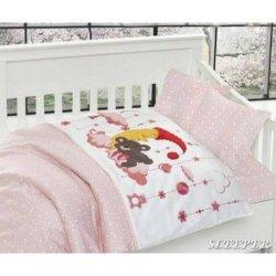 Детское постельное белье Sleeper