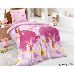 Детское постельное в кроватку First Choice Cindy