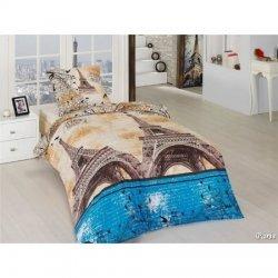 Подростковое постельное белье Paris