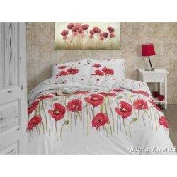 Комплект постельного белья Bozca Kirmizi