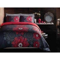 Комплект постельного белья «Asi Kirmizi»