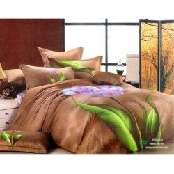 Постельное белье 3D «Пролісок»