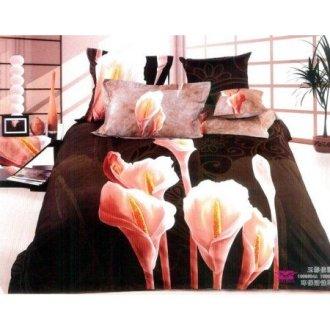 Постельное белье 3D «Сутінки»