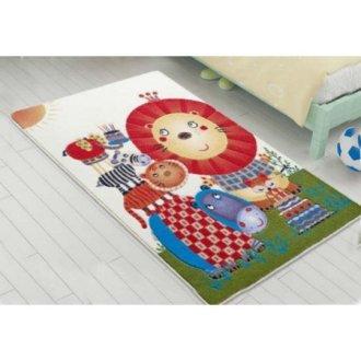 Детский коврик «Lion King»