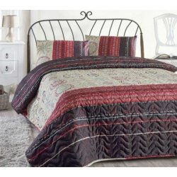Покрывало на кровать «Aries» + 2 наволочки