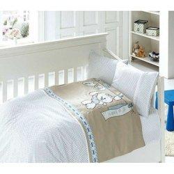 Детское постельное бельё «Baby Mavi»