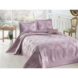 Покрывало на кровать Romia leylak