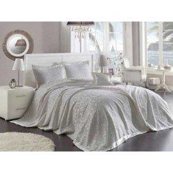 Покрывало на кровать First Choice Palmira Krem