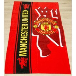 Полотенце пляжное First Choice Manchester United