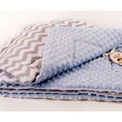 Одеяло детское «Небо» + подушка