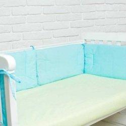 Защита на детскую кроватку «Эльф»