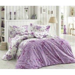 Фланелевое постельное белье Dilruba