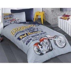 Подростковое постельное белье Biker