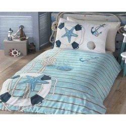 Подростковое постельное белье Sea