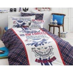 Подростковое постельное белье Aviator