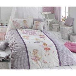 Десткое постельное белье Fairy
