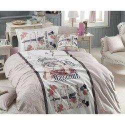 Подростковое постельное белье Magazine