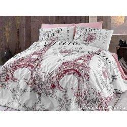 Комплект постельного белья Romantica Pudra