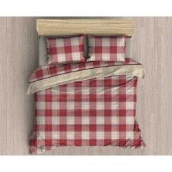 Фланелевое постельное белье Ekose