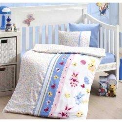 Детское постельное белье Sweet Toys Mavi в кроватку