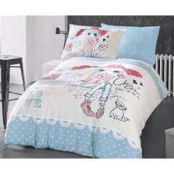 Подростковое постельное белье Clarice