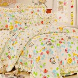 Детское постельное белье «Африка»