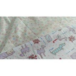 """Детское постельное белье """"Животные"""""""