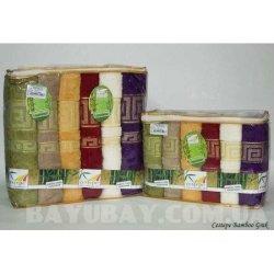Набор полотенец Bamboo Grek
