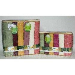 Набор полотенец Bamboo Premium 1
