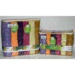 Набор полотенец Bamboo Premium 2