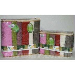 Набор полотенец Bamboo Premium 3